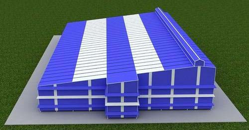Pre Coated Roofing Sheet