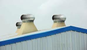 Rooftop Prime Air Ventilator