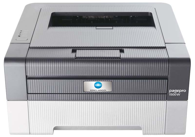 Multifunction Laser Printer (Page Pro 1500 w)
