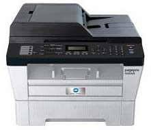 Multifunction Laser Printer (Page Pro 1590 MF)