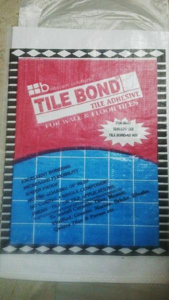 Wall Tile Adhesive 02