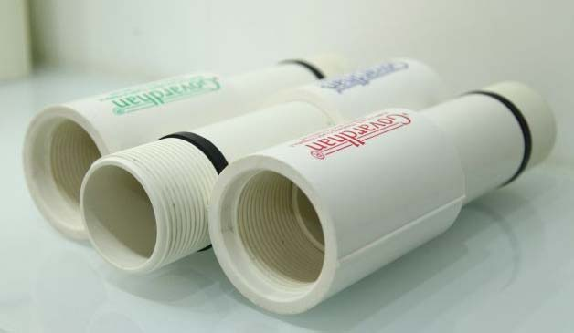 Govardhan UPVC Column Pipes 04