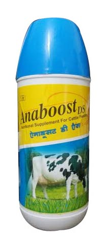 Anaboost DS Liquid