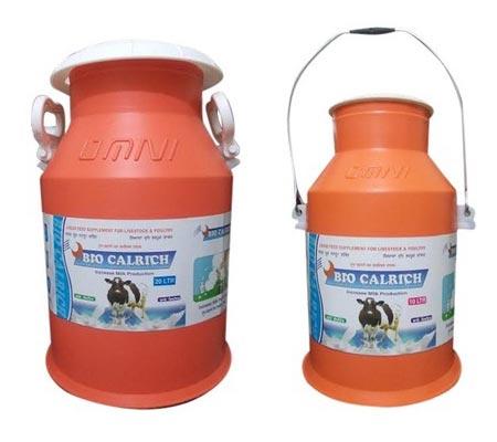 Bio Calrich Liquid