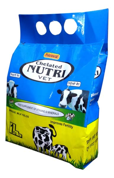 Chelated Nutri-Vet Powder