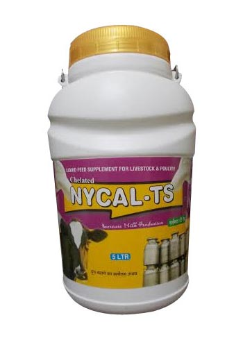 NYCAL-TS Liquid