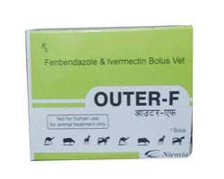 OUTER-F Bolus