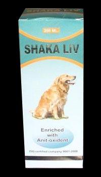Shaka Liv Liquid