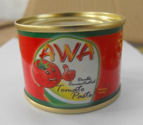 AWA 70g Tin