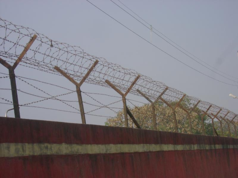 Concertina Wire Fencing,Concertina Barbed Wire Fencing,Concertina ...