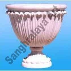 Sandstone Planter 02
