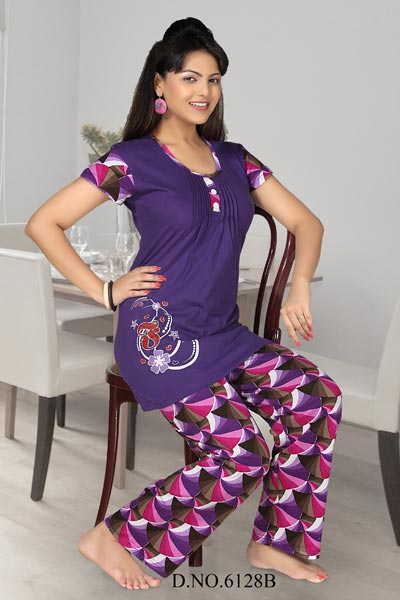 Manufacturer of Ladies Nightwear - Ladies Night Suit, Ladies Nighty, Night Suit and Colored Night Suit offered by Joban Night Wear (Brand Of Joban Nighty), Mumbai, Maharashtra Find this Pin and more on Ladies Fashion by Fashion Talks.