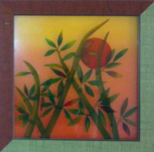 Stained Glass Paintings 03