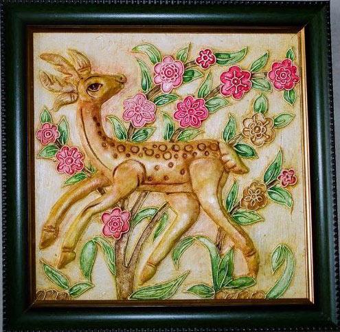 Ceramic Murals 05