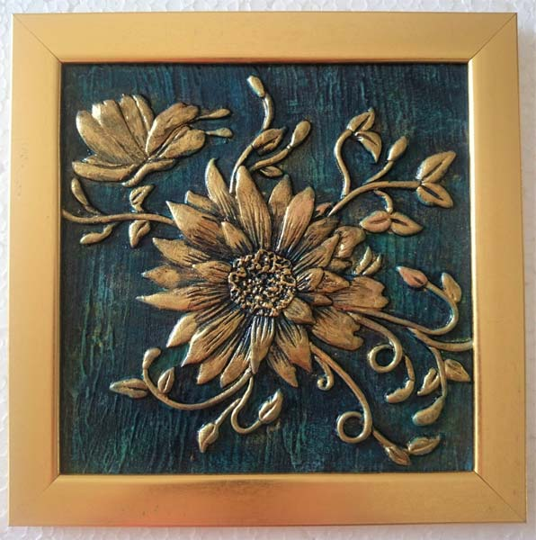 Ceramic Murals 19