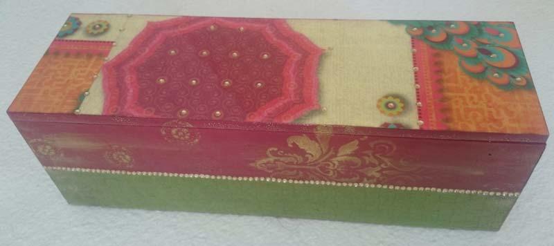 Jewellery Boxes 02