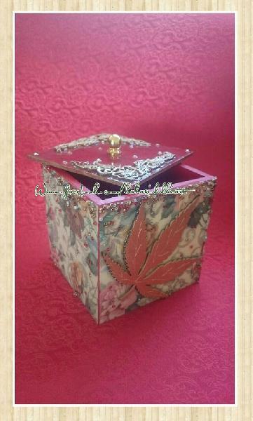 Jewellery Boxes 06