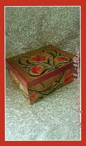 Jewellery Boxes 08