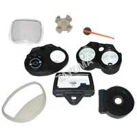 Automotive Plastic Parts