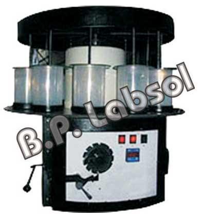 Automatic Tissue Processor (BPL-83)