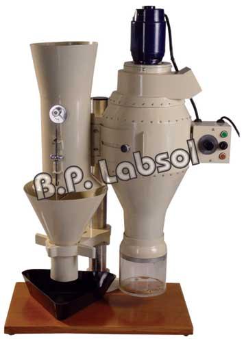 Bates Type Laboratory Aspirator