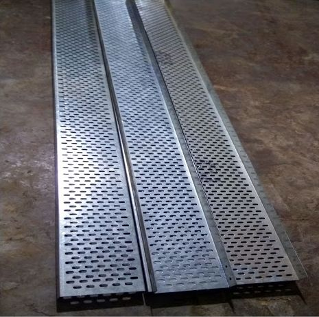Galvanized Cable Tray 01