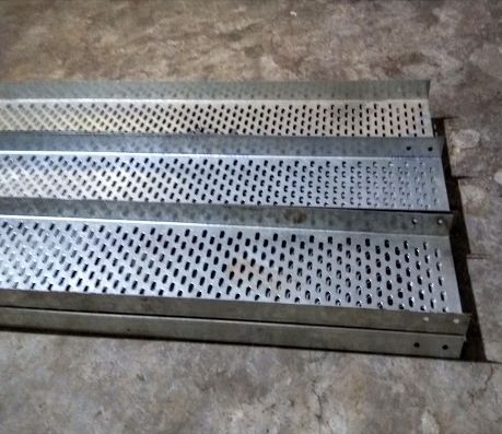 Galvanized Cable Tray 02