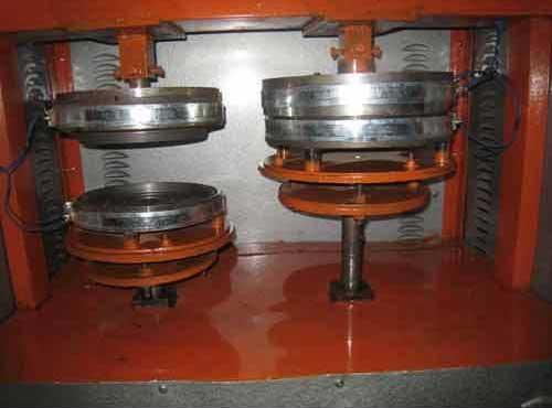 Paper Plate Making Machine 01
