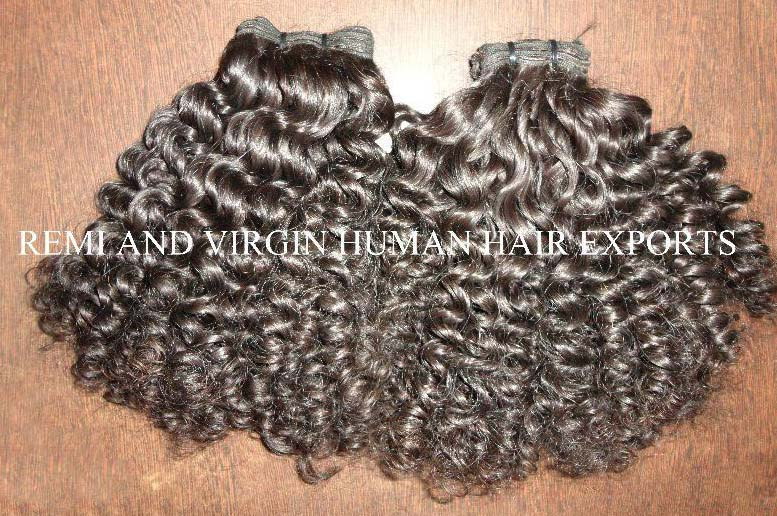Kinky Curly Hair Extensions