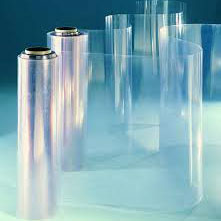 Phthalate Free PVC Film