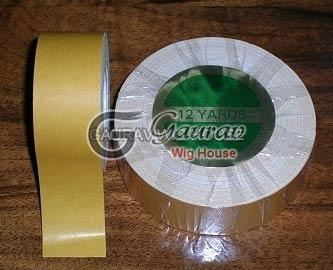 Brown Tape Rolls