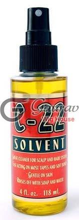 C-22 Solvent Citrus Adhesive Remover