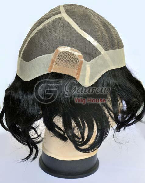 Getns Full Wig