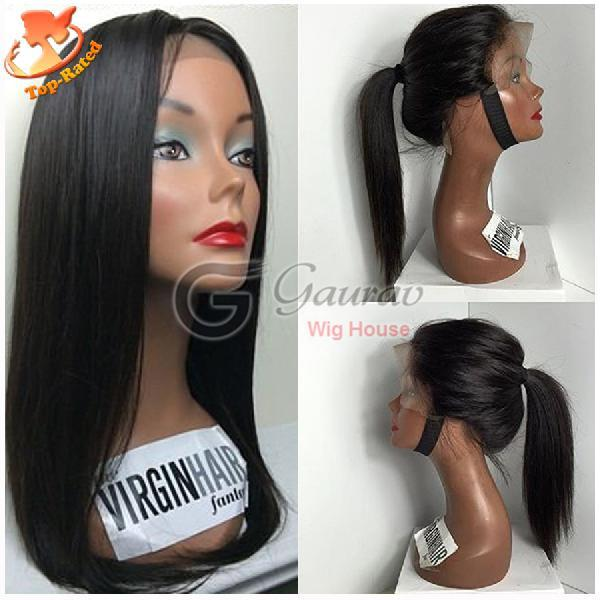 Lace Front Women wig