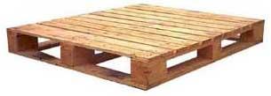 Babul Wood Pallets