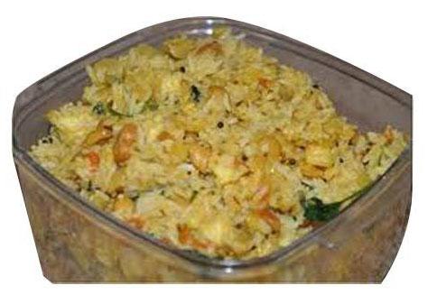 Shahi Khichri Mixture Namkeen