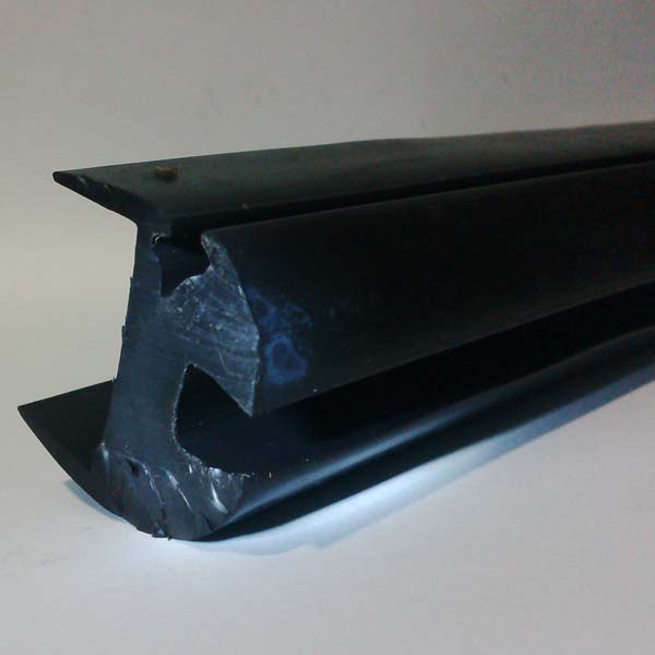 Fixing & Sealing Rubber Profiles
