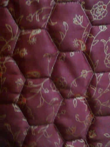 Mattress Making Fabric
