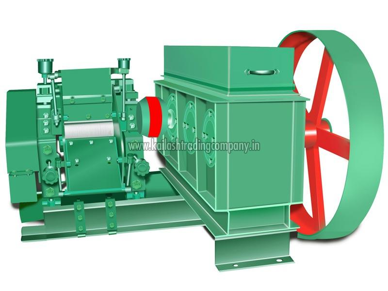 Om Kailash No.2 Heavy Sugarcane Crusher