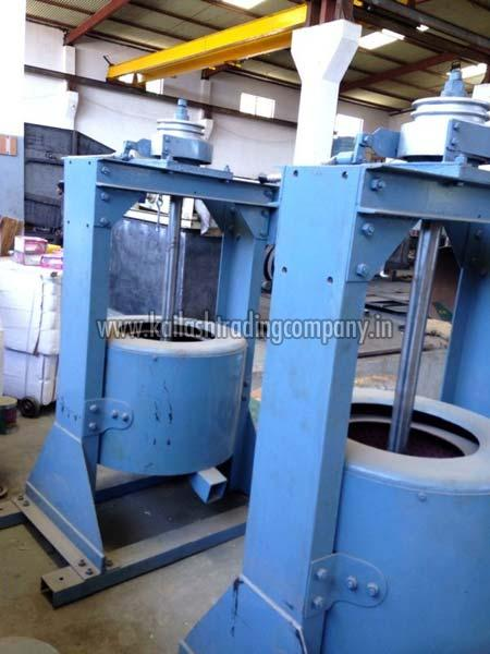 Sugar Centrifugal Machine 02