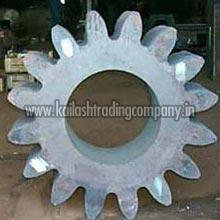 Sugar Mill Crown Pinion