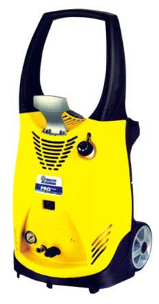 High Pressure Jet Cleaning Machine