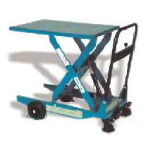CZ 503 Hydraulic Lift Table