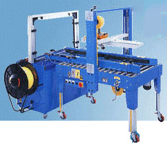 Standard Fully Automatic Box Strapping Machine