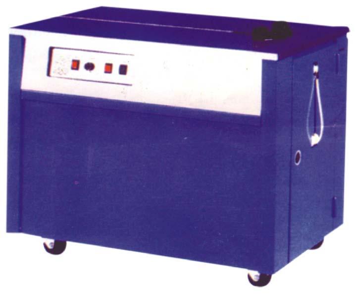 Standard VP 201 Semi Automatic Box Strapping Machine