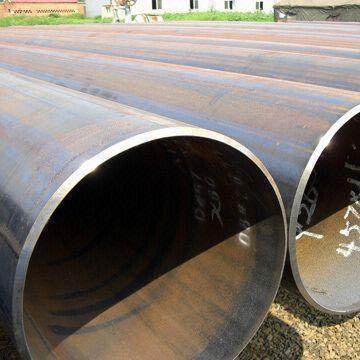 Steel Large Diameter Pipes