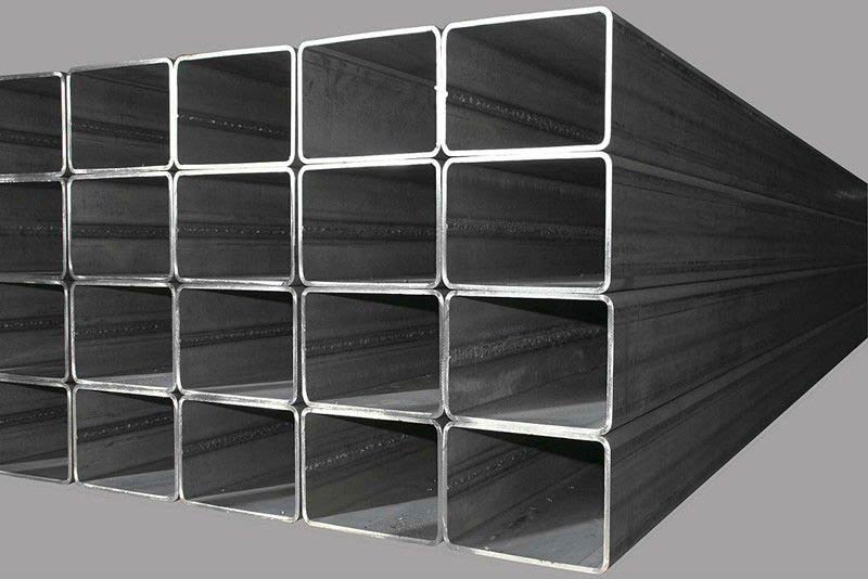 Mild Steel Square Hollow Section