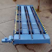 Customized Gravity Roller Conveyor