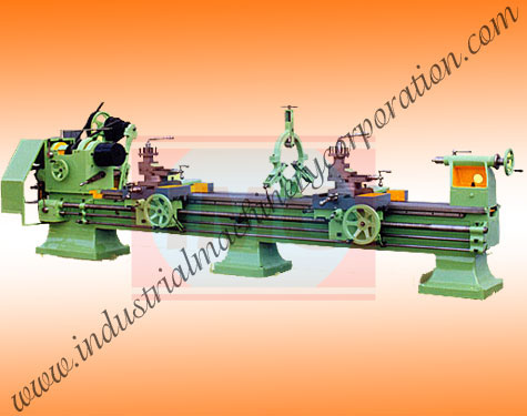Automatic Pvc Pipe Threading Machine