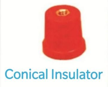 Conical Insulator